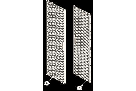 68-0667 Door Set