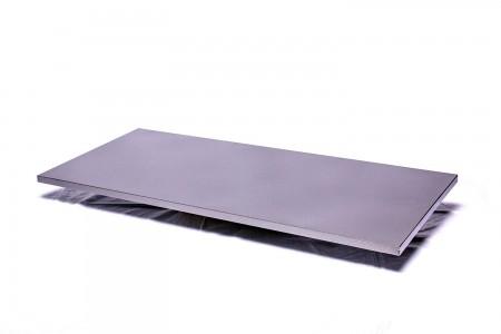 Middle Shelf with Hooks for MasterCraft Model 68-1221 & 68-0003