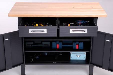 Work & Storage Centre-20248J